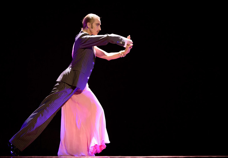 Фото №1 - Сливки мирового балета на «Christmas Балет-гала»