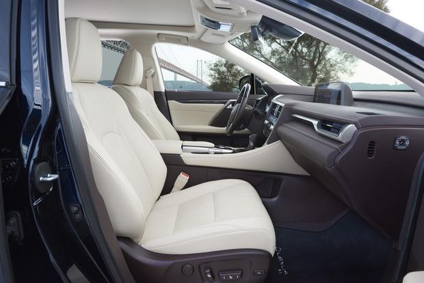 Фото №5 - Lexus RX450h: очевидно невероятное