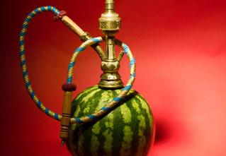 9 необычных способов съесть / выпить / выкурить арбуз
