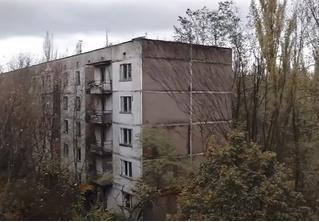 Снятый в Чернобыле клип Suede и еще 8 клипов недели!
