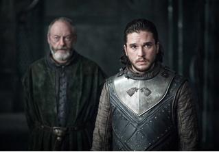 Сир Давос рассказал о мрачной судьбе главных героев в финале «Игры престолов»