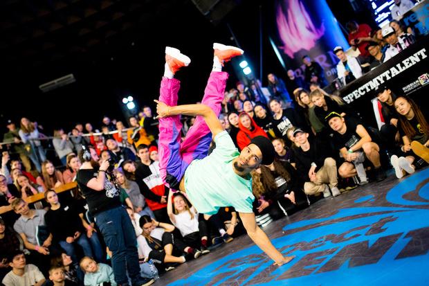 Фото №2 - RESPECT MY TALENT. Главный танцевальный фестиваль России отпразднует свое десятилетие в Москве