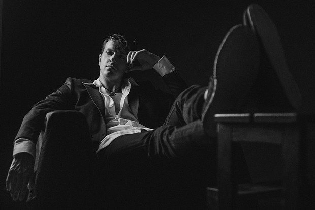 Фото №5 - «У нас получается добрая и юмористическая «Пила»»: Арсений Попов рассказал все про «Импровизацию»
