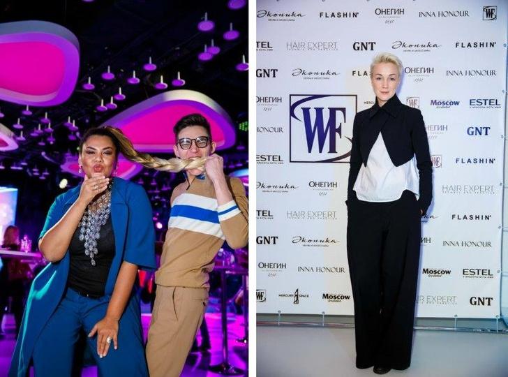 Фото №1 - World Fashion отпраздновал новый сезон крутой вечеринкой