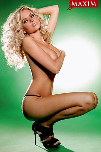 Фото №4 - Литовская модель Агнешка Мотьеджунайте: «Главное мужское орудие соблазнения- красивое тренированное тело, безпивного живота исколиоза»