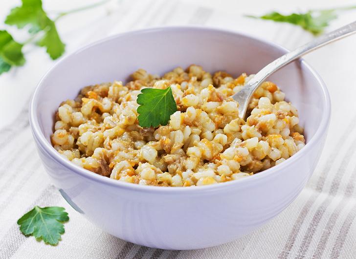 Фото №5 - 15 пищевых продуктов, которые могут остановить облысение