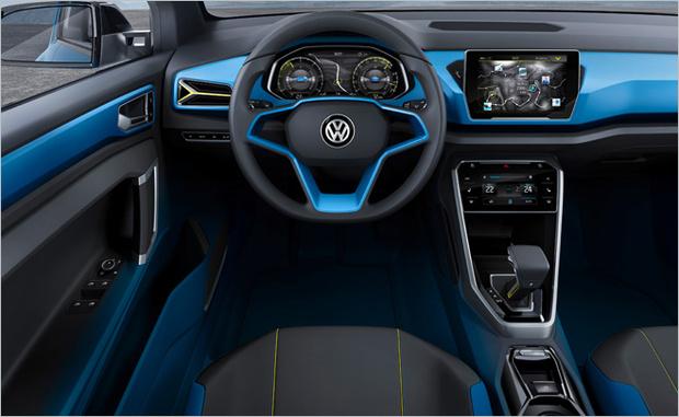 Фото №7 - Железо Женевы. Самые крутые концепты и новинки Volkswagen, Audi и других лидеров авторынка