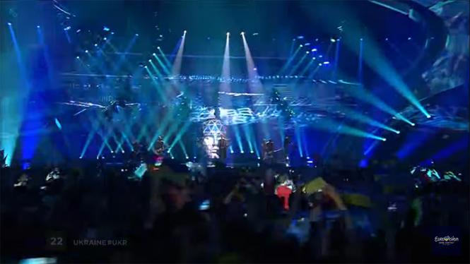 Фото №14 - «Евровидение — 2017»: прямая текстовая трансляция от MAXIM