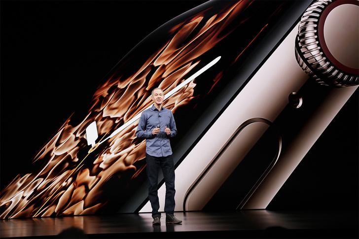 Фото №3 - Apple представила новые смартфоны и часы
