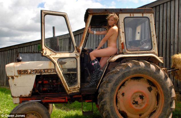Фото №4 - Фермеры против рака