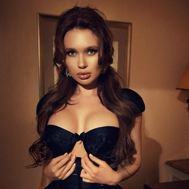 Алена Беликова