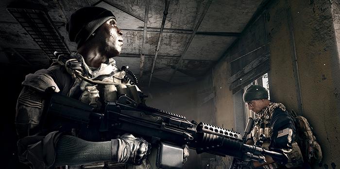 Фото №2 - Что нужно знать о Battlefield 4?
