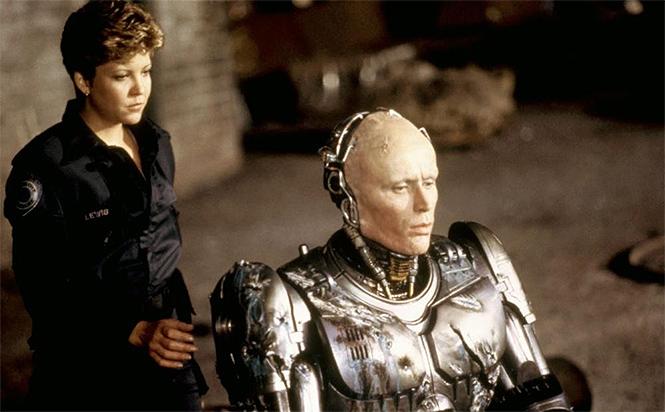 Фото №11 - 12 лучших фильмов для знакомства с киберпанком
