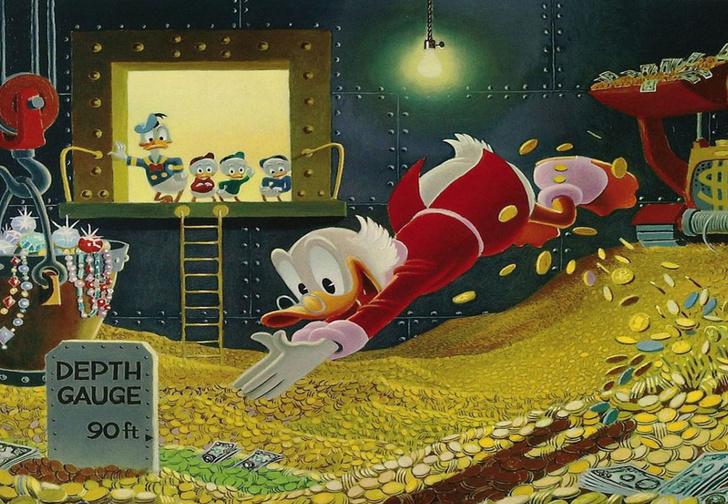 Фото №1 - Сибиряку выдали в банке 400 000 рублей вместо 400