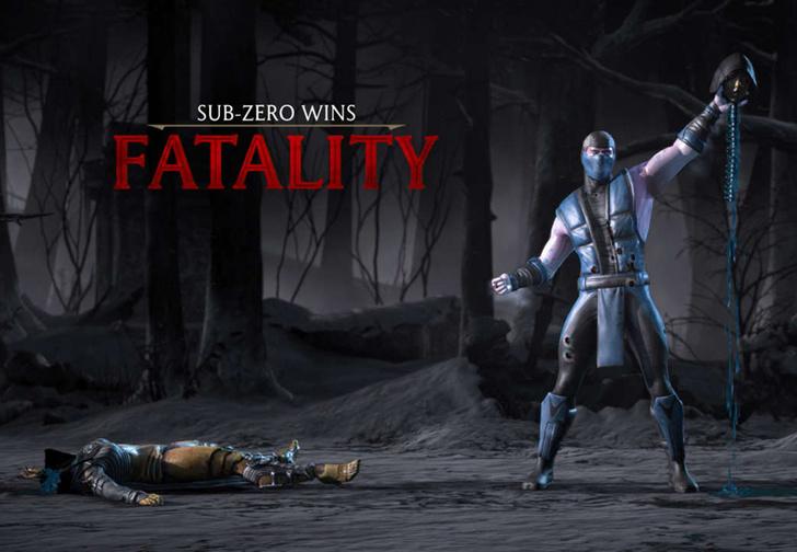 Фото №1 - FINISH HIM! В Москве пройдут турниры по Tekken 7 и Mortal Kombat XL