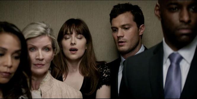 Грудь главной героини и еще 4 внезапных плюса фильма «На 50 оттенков темнее»