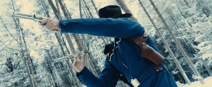 Фото №5 - Загадочный первый трейлер фильма «Кингсмен: Золотой круг»