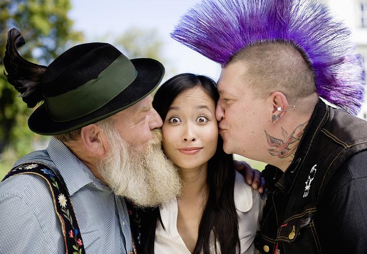 Фото №9 - Красавица и чужой: почему девушек так тянет к иностранцам