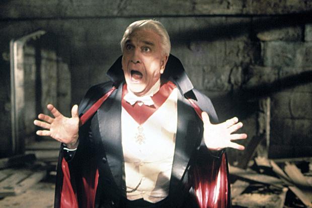 Фото №1 - 5 кровожадных вампиров, которые действительно существуют