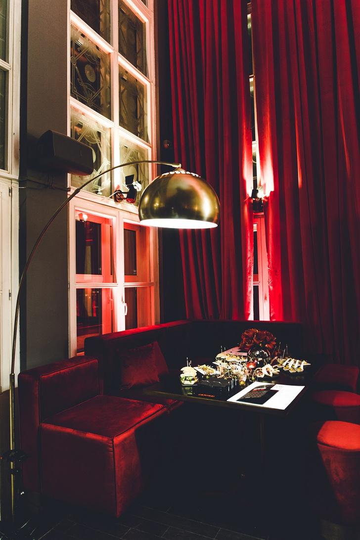 Фото №4 - На месте Time Out открылся Campari Bar