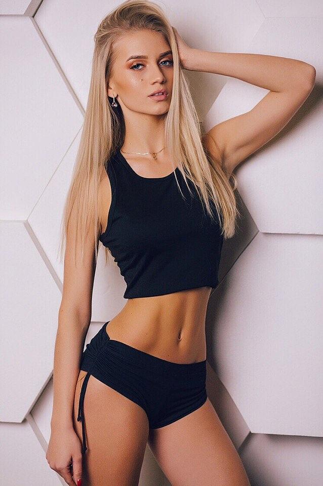 Юлия Семенютина