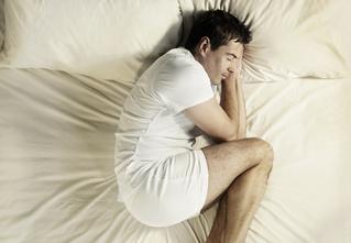 Как засыпать и высыпаться, если что-то болит