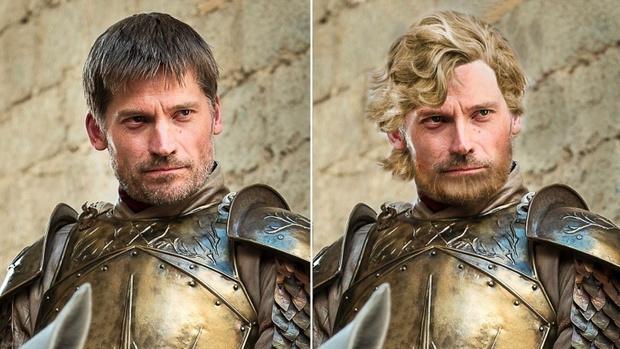 Фото №15 - Как на самом деле должны выглядеть персонажи «Игры престолов»