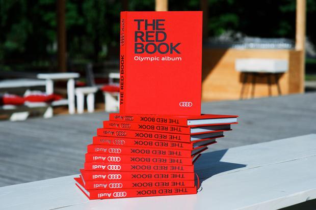 Фото №1 - Красная книга