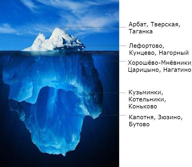 Фото №4 - Айсберг размером с две Москвы откололся от Антарктиды