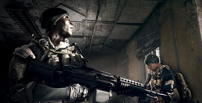 Фото №3 - Gamescom 2013. Как узнать об играх все?