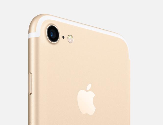 Обзор iPhone 7: фото, характеристики, цена