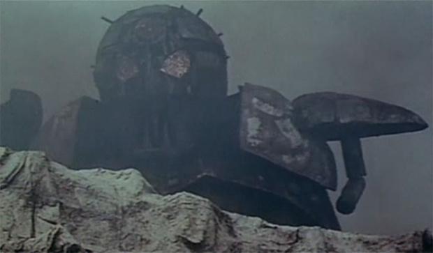 Фото №15 - 20 важных фильмов про роботов