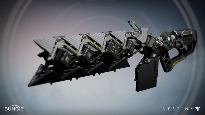 Destiny: The Taken King — лучший повод снова спасти Вселенную
