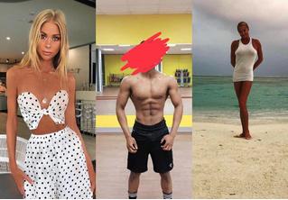 Британская газета The Sun включила Волочкову в список инстаграм-звезд, которые не умеют пользоваться фотошопом