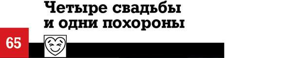 Фото №49 - 100 лучших комедий, по мнению российских комиков
