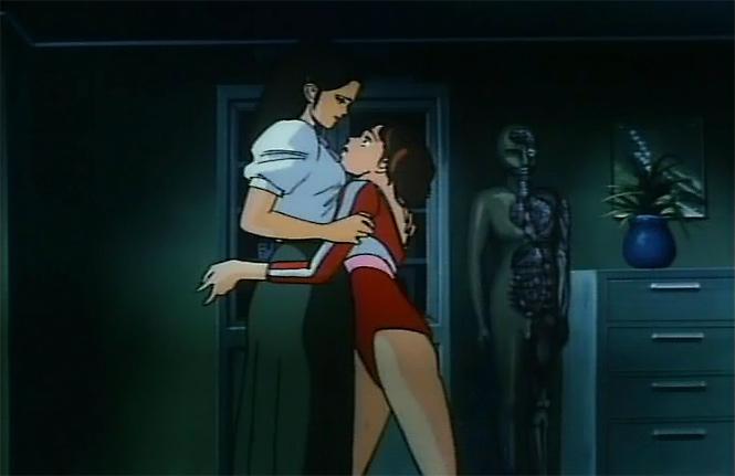 Фото №3 - 12 лучших эротических и порнографических мультфильмов хентай