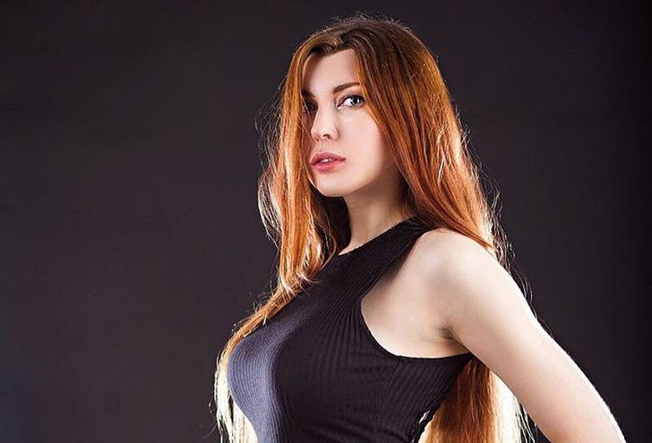 Оля Бондаренко