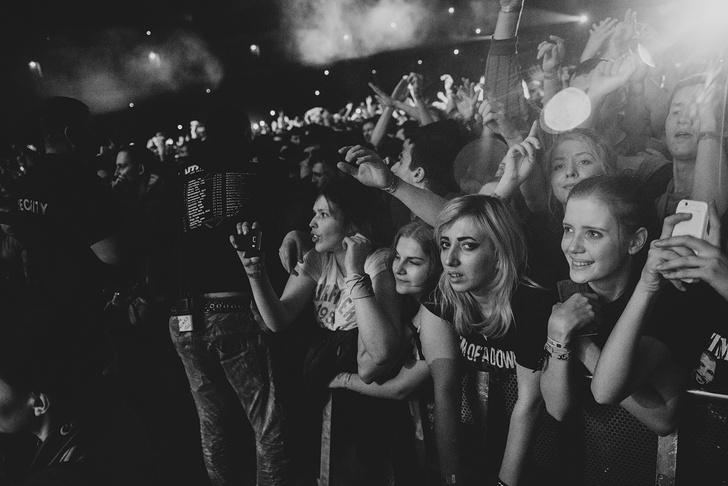 Фото №19 - System of a Down — бесплатный концерт без звука от главной армянской рок-группы Вселенной