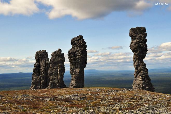 Фото №13 - Глобус России. 5 потрясающих мест нашей страны