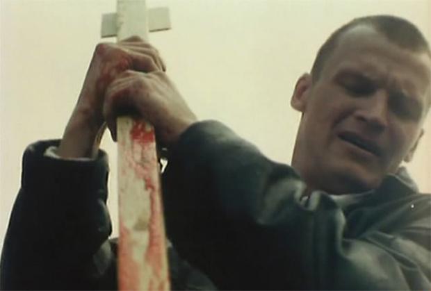 кадр из фильма упырь