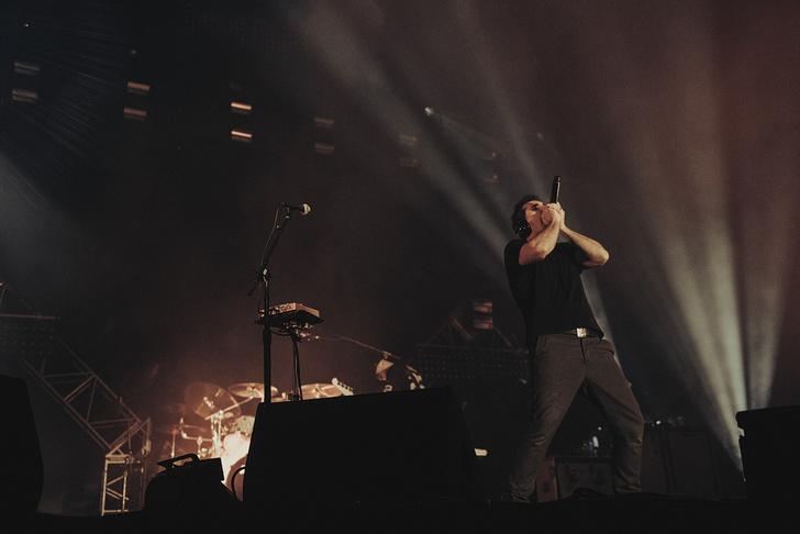 Фото №21 - System of a Down — бесплатный концерт без звука от главной армянской рок-группы Вселенной