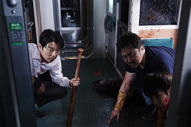 Фото №2 - 10+ отличных корейских фильмов для мощного старта