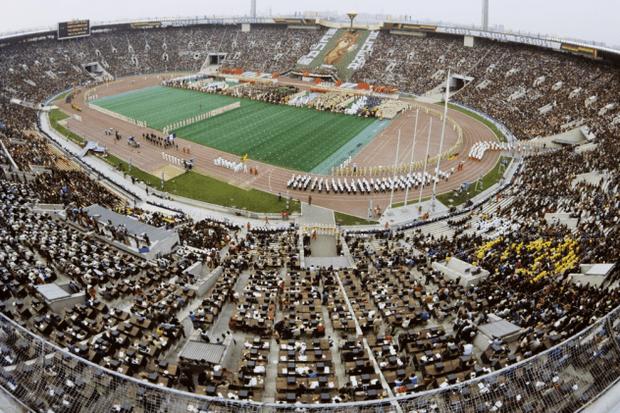 Фото №5 - Давка в «Лужниках» и еще 9 самых страшных трагедий на стадионах