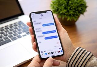 Новая функция iPhone, с которой стало удобнее набирать текст
