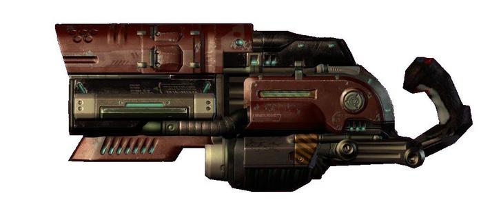 Фото №6 - Можно ли оружием из видеоигр убивать настоящих людей?