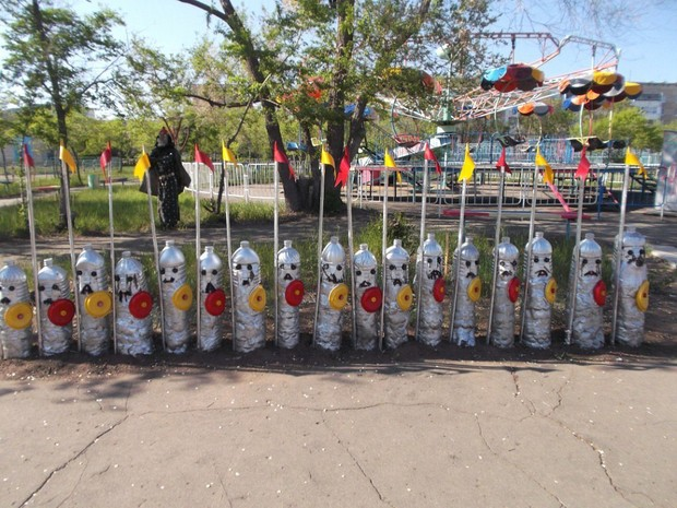 Фото №10 - Самые странные (и страшные!) дизайнерские решения в оформлении русского двора