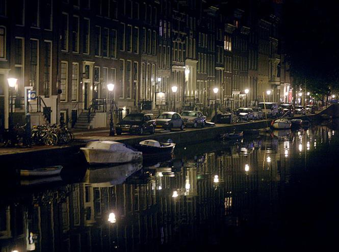 Фото №2 - 11 интересных вещей Амстердама, помимо проституции и наркотиков