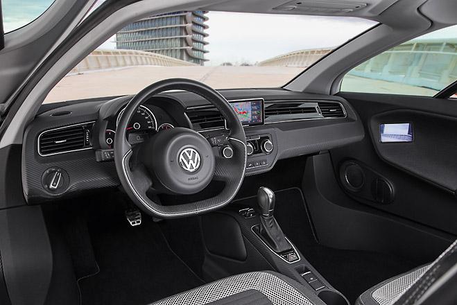 Фото №4 - Представлен Volkswagen, который расходует меньше литра бензина на 100 км