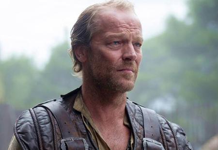 Джорах Мормонт проболтался о финале «Игры престолов» в интервью
