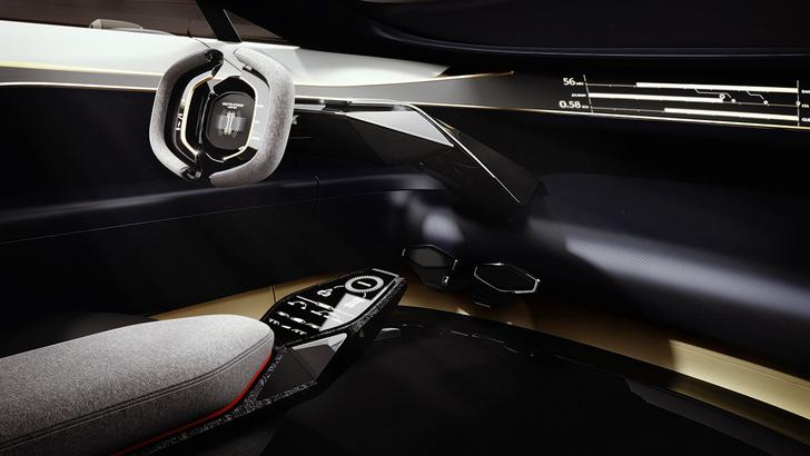 Фото №4 - Легенда о «Лагонде»: автомобиль, который порвет на лоскуты даже Rolls-Royce… если дойдет до конвейера!